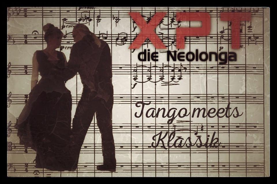 Klassik meets Tango